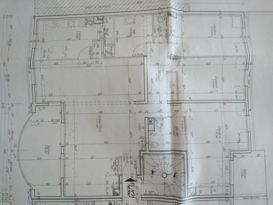 Vente appartement 5 pièces 139,36 m2