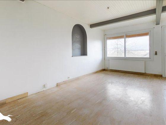 Vente maison 8 pièces 117 m2
