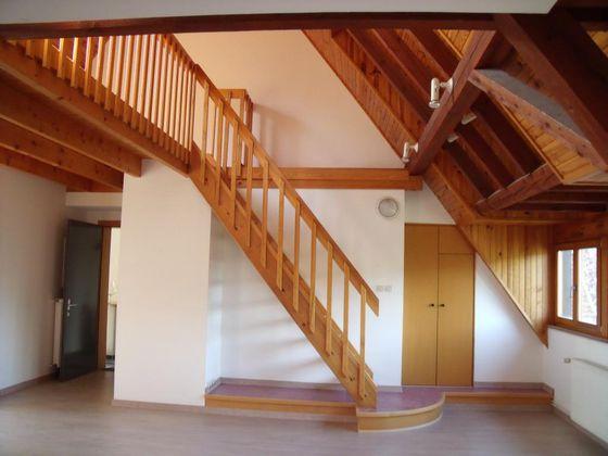 Location appartement 4 pièces 125 m2