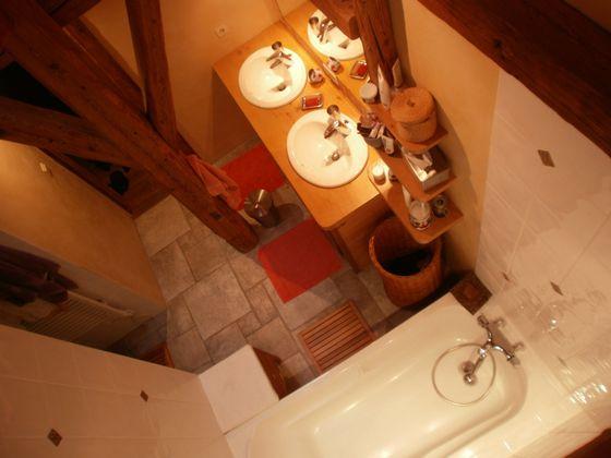 Vente chalet 4 pièces 125 m2