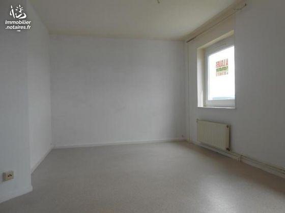 Location appartement 65 m2