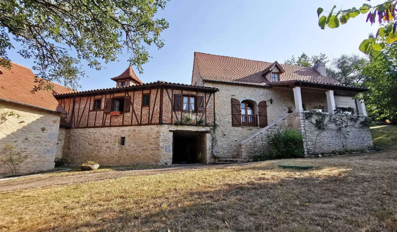 Mas Marcilhac-sur-Célé