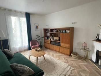 Appartement 2 pièces 57,37 m2