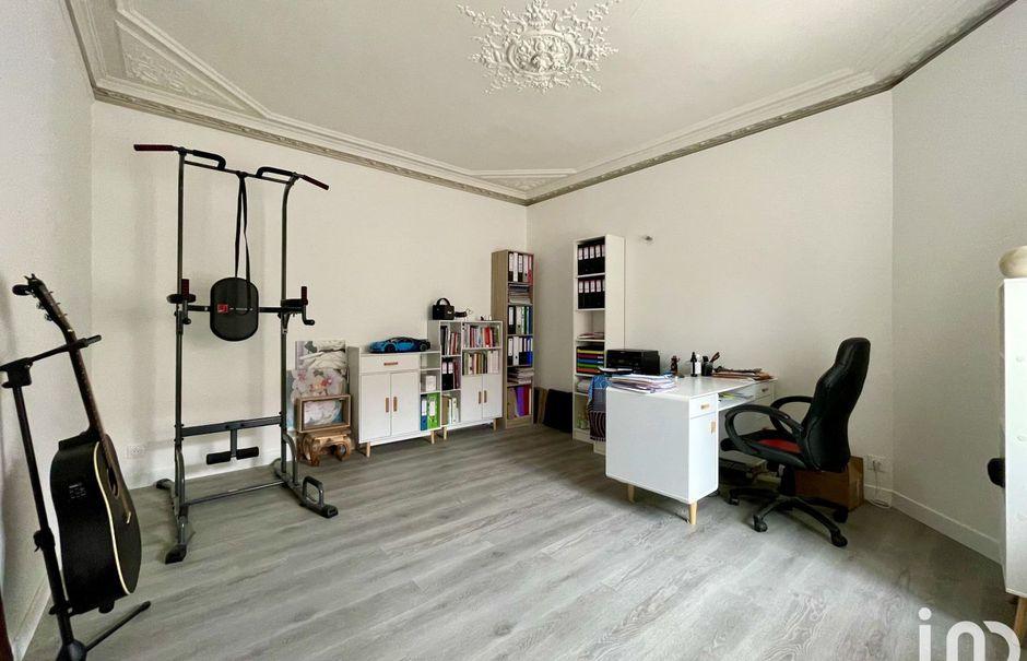 Vente maison 7 pièces 150 m² à Rogéville (54380), 180 000 €