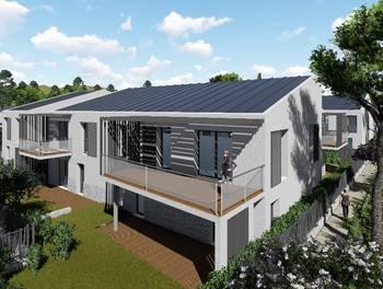 Maison 4 pièces 88,5 m2