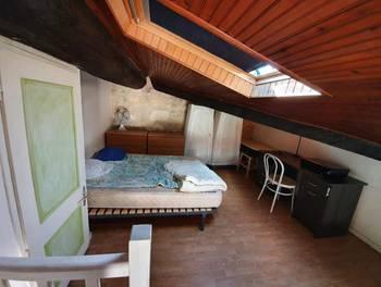 Appartement 2 pièces 32 m2