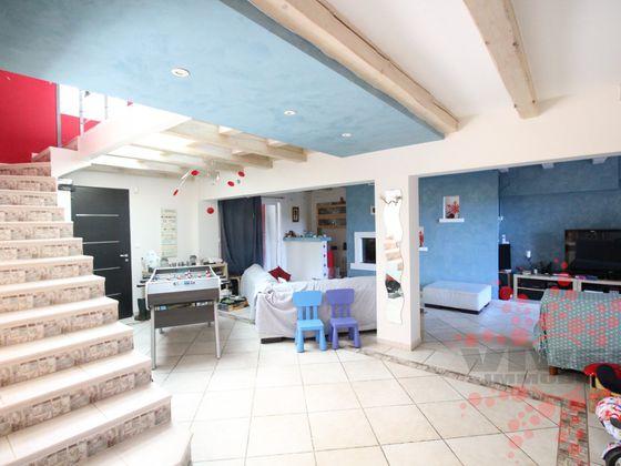 Vente maison 6 pièces 212 m2