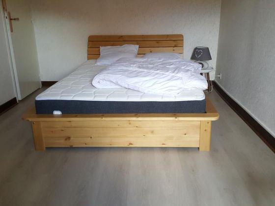 Location maison meublée 5 pièces 71 m2