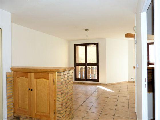 vente Appartement 2 pièces 59,6 m2 Saint-Etienne