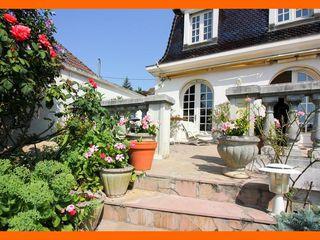 Maison Montluel (01120)