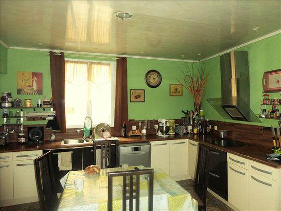 Vente maison 7 pièces 193 m2