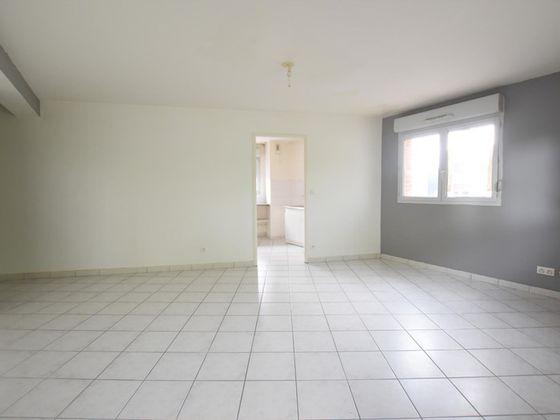 Vente appartement 6 pièces 81 m2