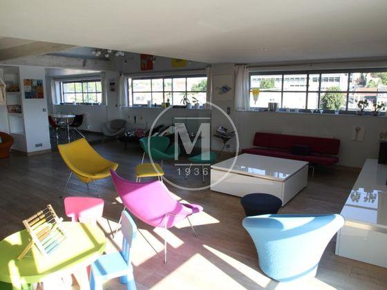 Vente loft 6 pièces 268 m2