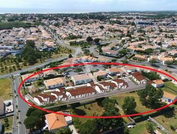 Maison 3 pièces 59,68 m2