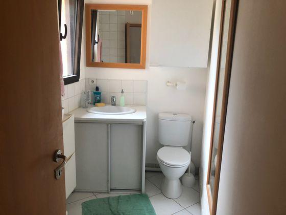 Vente appartement 7 pièces 146 m2