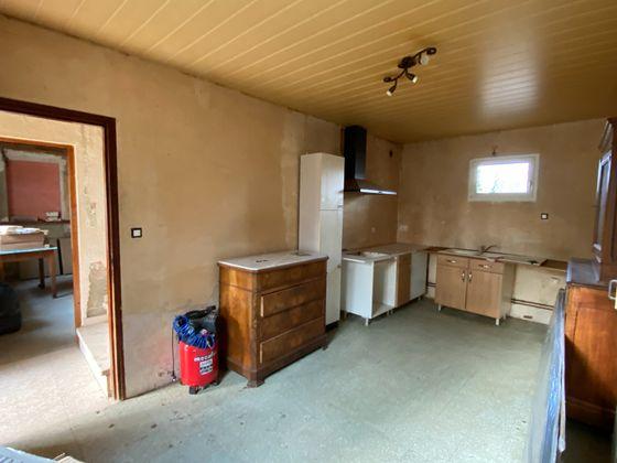 Vente maison 8 pièces 378 m2