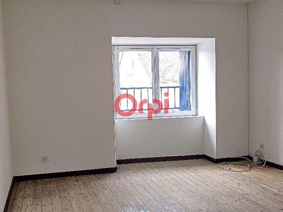 Vente maison 3 pièces 78,67 m2