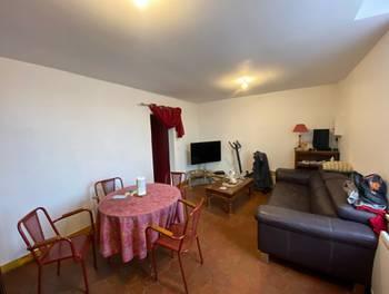 Appartement 2 pièces 42,3 m2