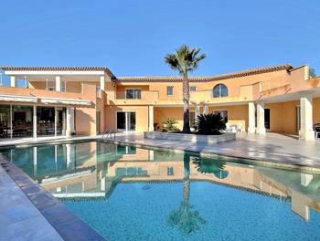 Villa 7 pièces 435 m2