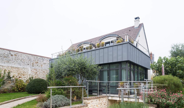 Maison Soisy-sur-Seine