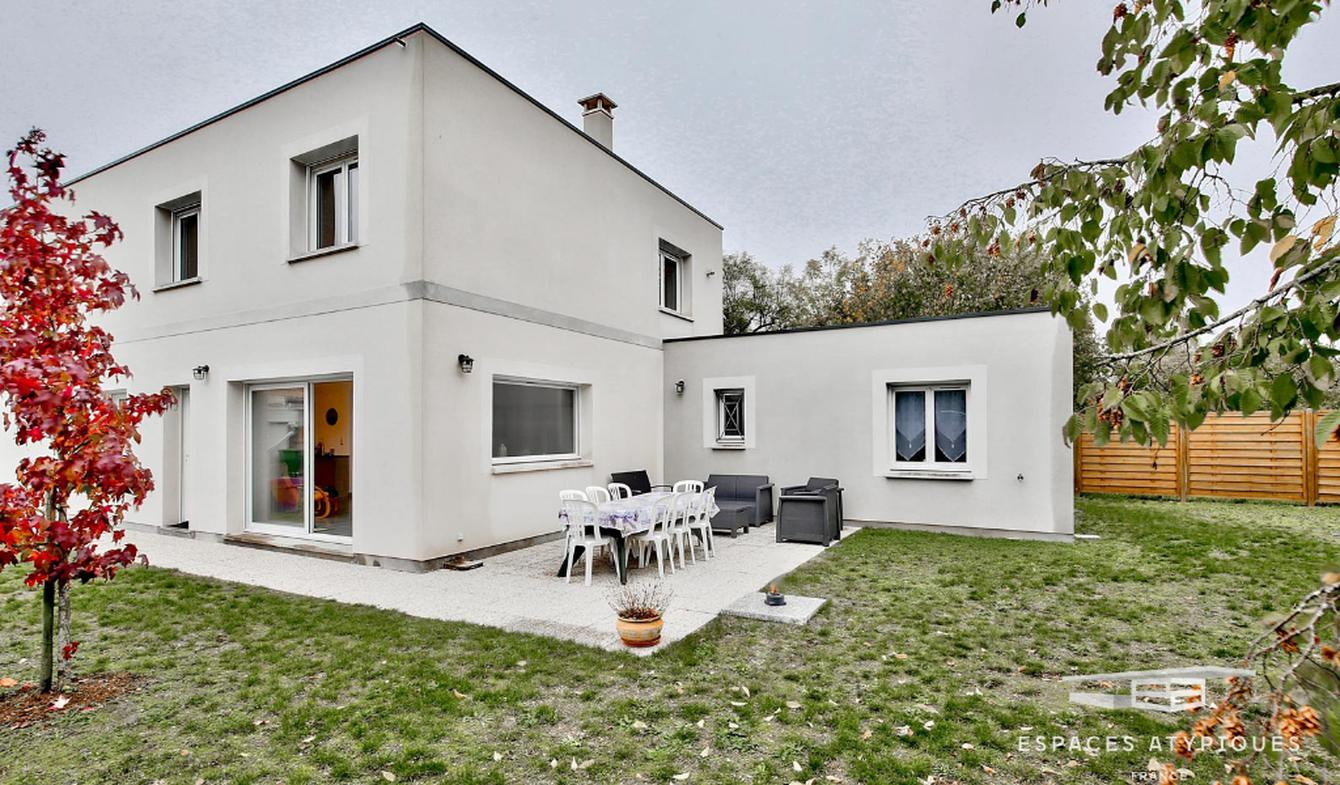 Maison Olivet