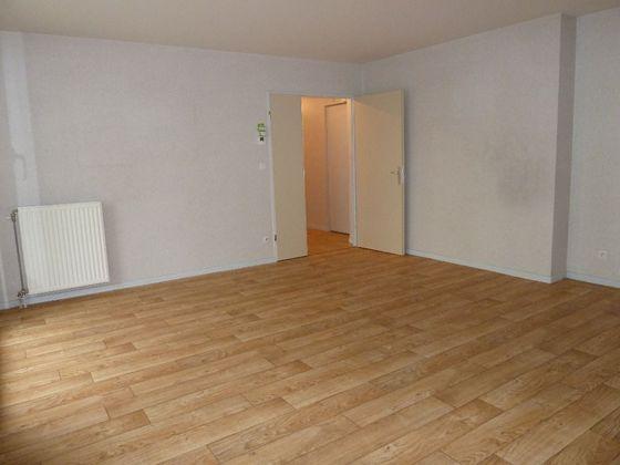 Location appartement 3 pièces 71,69 m2