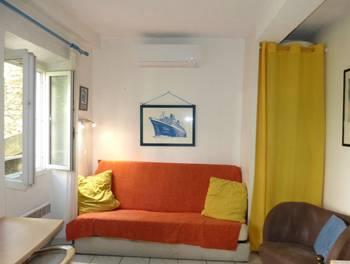 Studio meublé 22,15 m2
