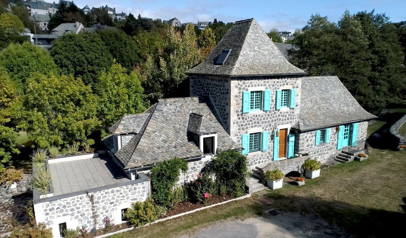 House Laguiole
