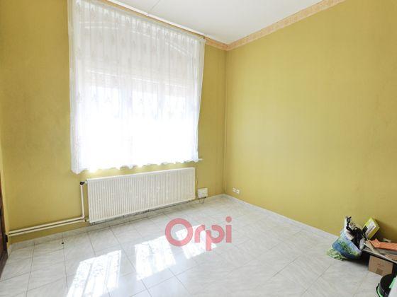Vente maison 5 pièces 73 m2