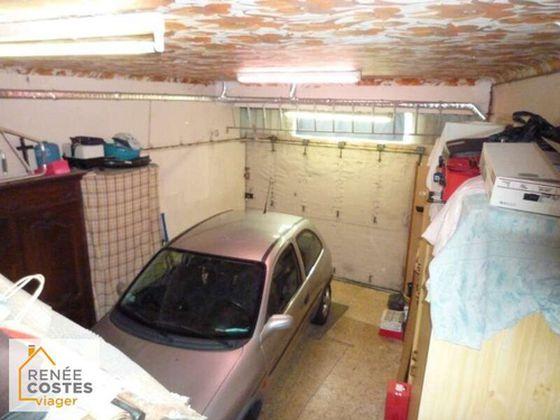 Vente viager 4 pièces 90 m2