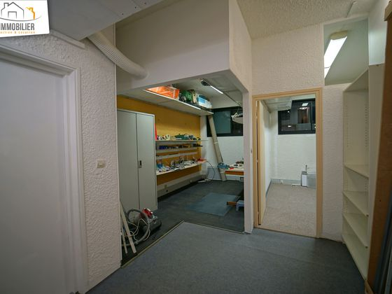 Location divers 30 m2