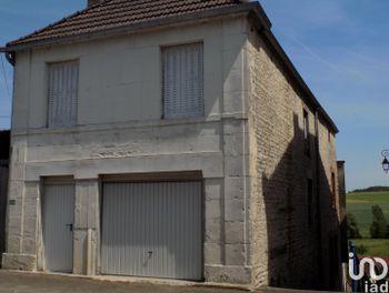 maison à Laferté-sur-Aube (52)