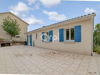 Maison 6 pièces 141,15 m2