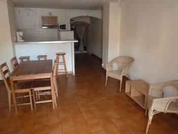 Appartement 2 pièces 42,08 m2
