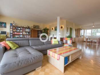 Appartement 5 pièces 126,3 m2
