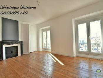 Appartement 5 pièces 141,14 m2