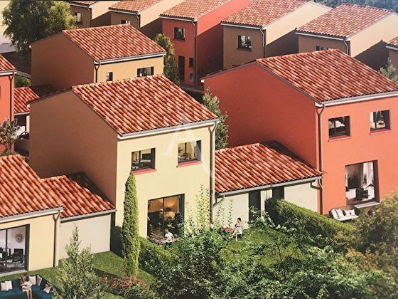 Vente villa 5 pièces 99,02 m2