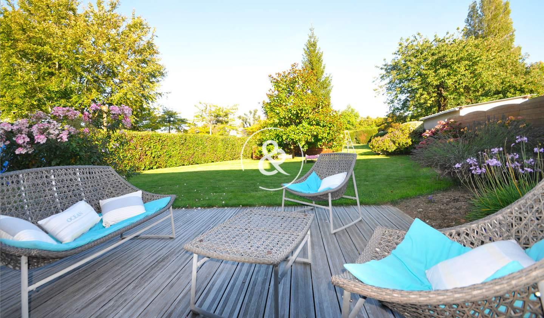 Maison avec piscine et terrasse Plerin