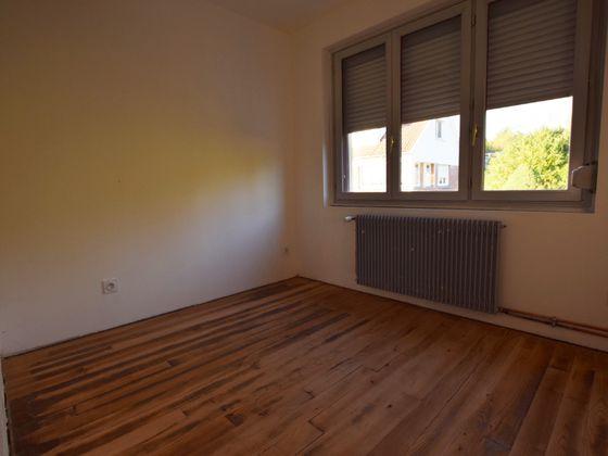 Vente maison 6 pièces 91,86 m2