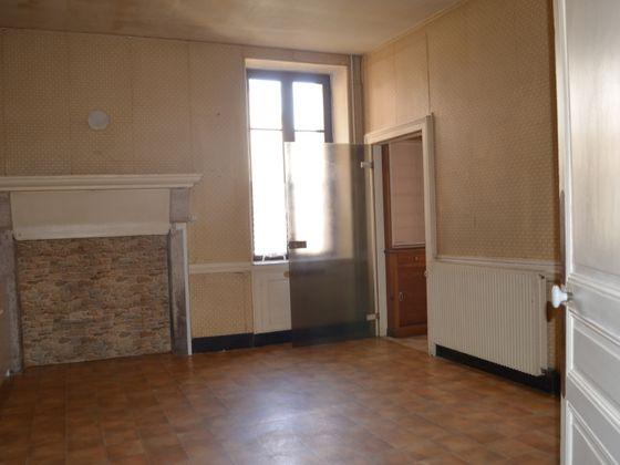 Vente maison 7 pièces 222 m2