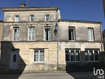 maison à Beauvais-sur-Matha (17)