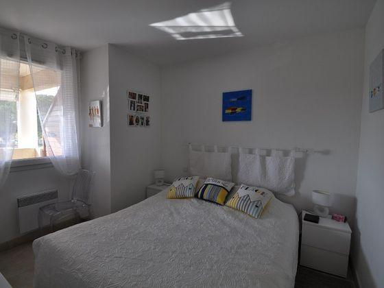 Vente appartement 2 pièces 46,65 m2