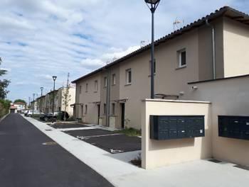Maison 3 pièces 60,35 m2