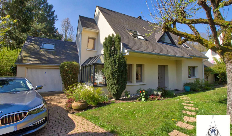 Maison avec terrasse Bievres