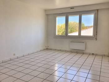 Studio 31,85 m2