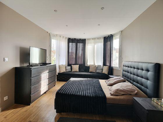 Vente maison 6 pièces 138,33 m2