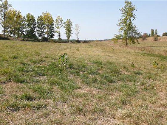 Vente terrain 1680 m2