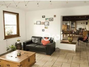 Maison 7 pièces 172,6 m2