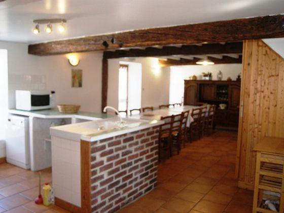 Vente maison 20 pièces 470 m2