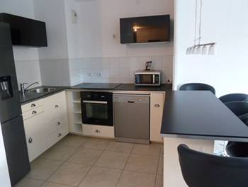Appartement 3 pièces 55,94 m2